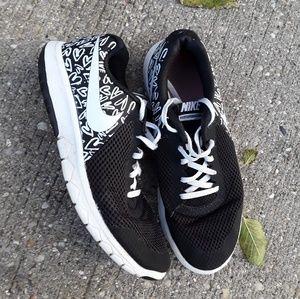 Nike flexersize shoes